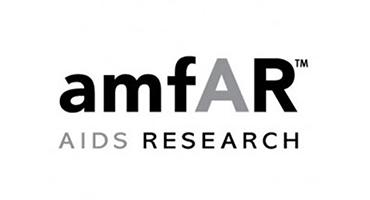 amfAR Logo